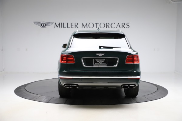 Used 2019 Bentley Bentayga V8 for sale $163,900 at Pagani of Greenwich in Greenwich CT 06830 6