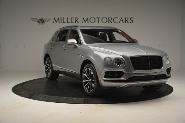 Used 2019 Bentley Bentayga V8 for sale Sold at Pagani of Greenwich in Greenwich CT 06830 11