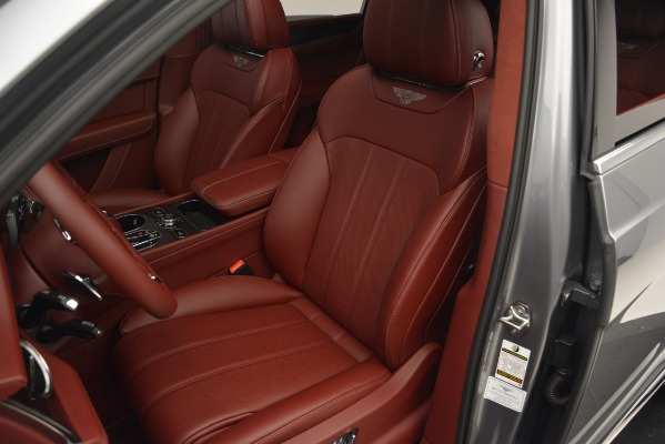 Used 2019 Bentley Bentayga V8 for sale Sold at Pagani of Greenwich in Greenwich CT 06830 19