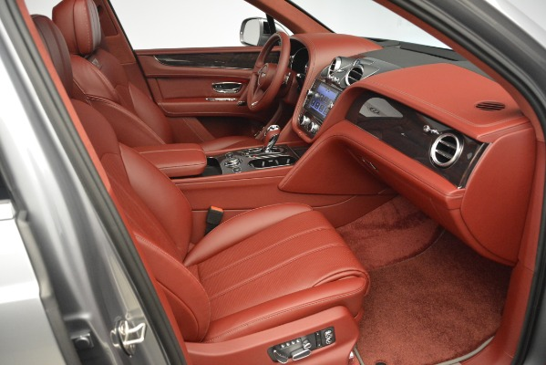 Used 2019 Bentley Bentayga V8 for sale Sold at Pagani of Greenwich in Greenwich CT 06830 26