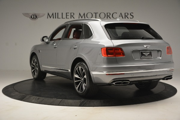 Used 2019 Bentley Bentayga V8 for sale Sold at Pagani of Greenwich in Greenwich CT 06830 5