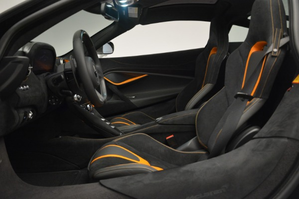 Used 2019 McLaren 720S Coupe for sale Sold at Pagani of Greenwich in Greenwich CT 06830 16