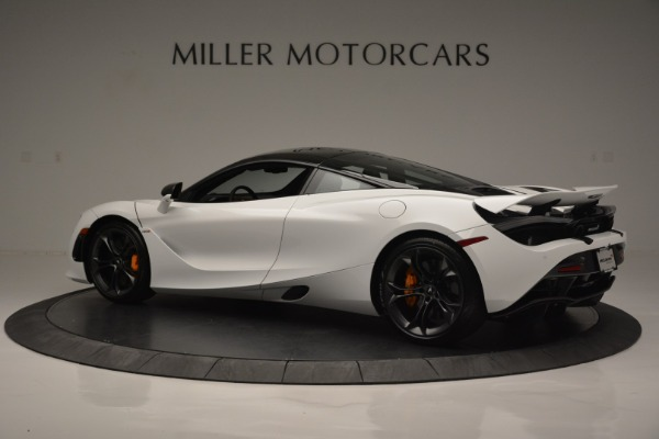 Used 2019 McLaren 720S Coupe for sale Sold at Pagani of Greenwich in Greenwich CT 06830 4