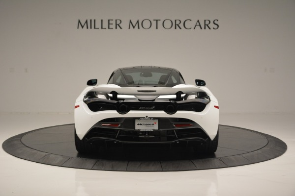 Used 2019 McLaren 720S Coupe for sale Sold at Pagani of Greenwich in Greenwich CT 06830 6
