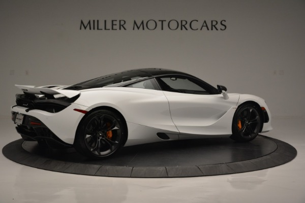 Used 2019 McLaren 720S Coupe for sale Sold at Pagani of Greenwich in Greenwich CT 06830 8