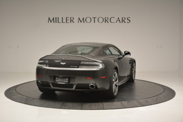 Used 2012 Aston Martin V12 Vantage Coupe for sale Sold at Pagani of Greenwich in Greenwich CT 06830 7