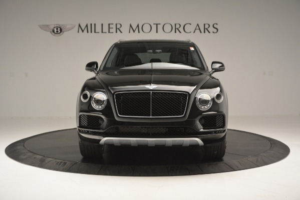 New 2019 Bentley Bentayga V8 for sale Sold at Pagani of Greenwich in Greenwich CT 06830 12
