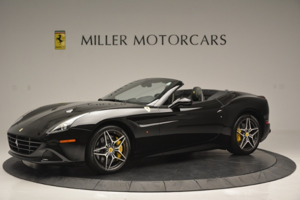 Used 2017 Ferrari California T Handling Speciale for sale Sold at Pagani of Greenwich in Greenwich CT 06830 2