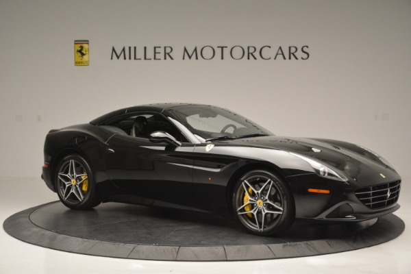 Used 2017 Ferrari California T Handling Speciale for sale Sold at Pagani of Greenwich in Greenwich CT 06830 22
