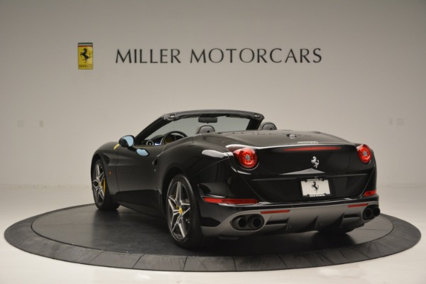 Used 2017 Ferrari California T Handling Speciale for sale Sold at Pagani of Greenwich in Greenwich CT 06830 5