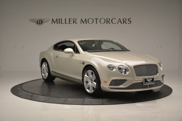 Used 2016 Bentley Continental GT W12 for sale $127,900 at Pagani of Greenwich in Greenwich CT 06830 11