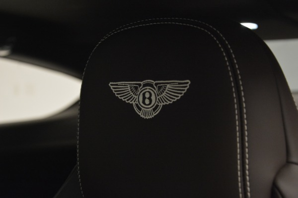 Used 2016 Bentley Continental GT W12 for sale $127,900 at Pagani of Greenwich in Greenwich CT 06830 19