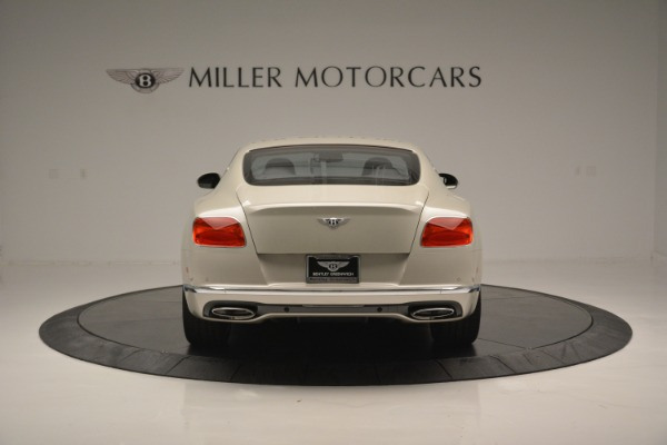 Used 2016 Bentley Continental GT W12 for sale $127,900 at Pagani of Greenwich in Greenwich CT 06830 6