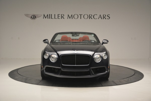 Used 2013 Bentley Continental GT V8 for sale Sold at Pagani of Greenwich in Greenwich CT 06830 12