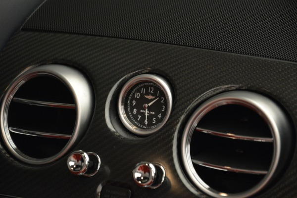 Used 2013 Bentley Continental GT V8 for sale Sold at Pagani of Greenwich in Greenwich CT 06830 28