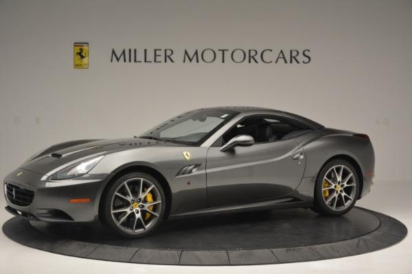 Used 2013 Ferrari California 30 for sale $109,900 at Pagani of Greenwich in Greenwich CT 06830 14