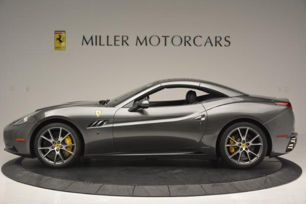 Used 2013 Ferrari California 30 for sale $109,900 at Pagani of Greenwich in Greenwich CT 06830 15