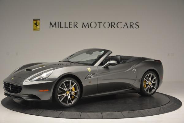 Used 2013 Ferrari California 30 for sale $109,900 at Pagani of Greenwich in Greenwich CT 06830 2