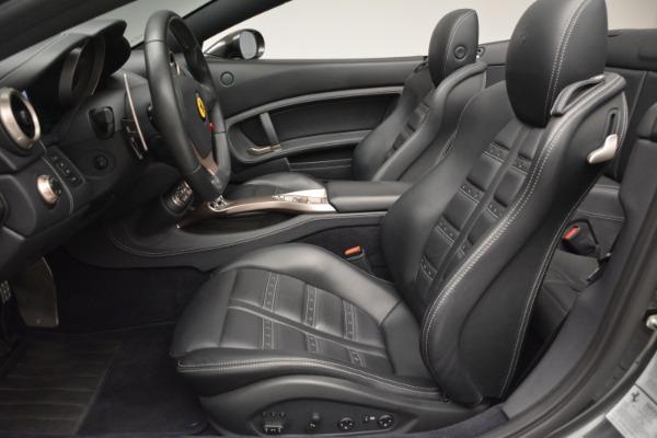 Used 2013 Ferrari California 30 for sale $109,900 at Pagani of Greenwich in Greenwich CT 06830 26
