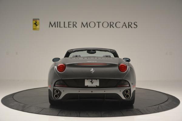 Used 2013 Ferrari California 30 for sale $109,900 at Pagani of Greenwich in Greenwich CT 06830 6