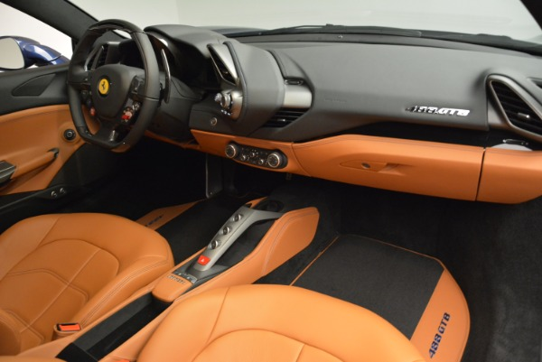 Used 2018 Ferrari 488 GTB for sale Sold at Pagani of Greenwich in Greenwich CT 06830 24