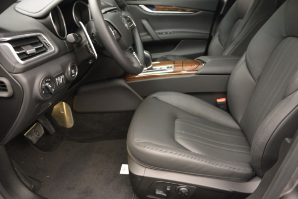 Used 2014 Maserati Ghibli S Q4 for sale Sold at Pagani of Greenwich in Greenwich CT 06830 15