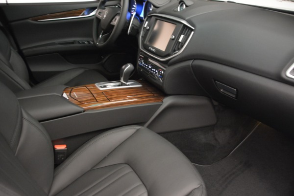 Used 2014 Maserati Ghibli S Q4 for sale Sold at Pagani of Greenwich in Greenwich CT 06830 20