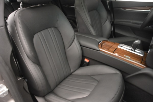 Used 2014 Maserati Ghibli S Q4 for sale Sold at Pagani of Greenwich in Greenwich CT 06830 22