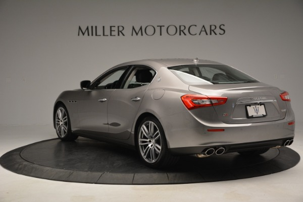 Used 2014 Maserati Ghibli S Q4 for sale Sold at Pagani of Greenwich in Greenwich CT 06830 5