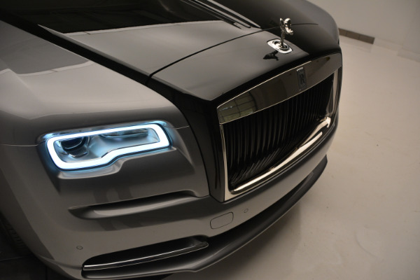 New 2019 Rolls-Royce Wraith for sale Sold at Pagani of Greenwich in Greenwich CT 06830 10