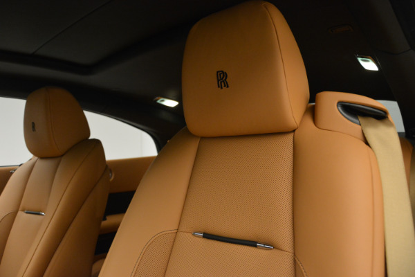New 2019 Rolls-Royce Wraith for sale Sold at Pagani of Greenwich in Greenwich CT 06830 13