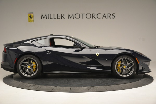 Used 2018 Ferrari 812 Superfast for sale $349,900 at Pagani of Greenwich in Greenwich CT 06830 10