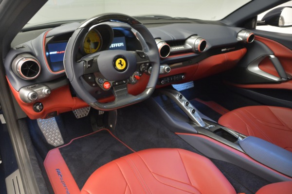 Used 2018 Ferrari 812 Superfast for sale Sold at Pagani of Greenwich in Greenwich CT 06830 13