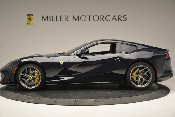 Used 2018 Ferrari 812 Superfast for sale Sold at Pagani of Greenwich in Greenwich CT 06830 3