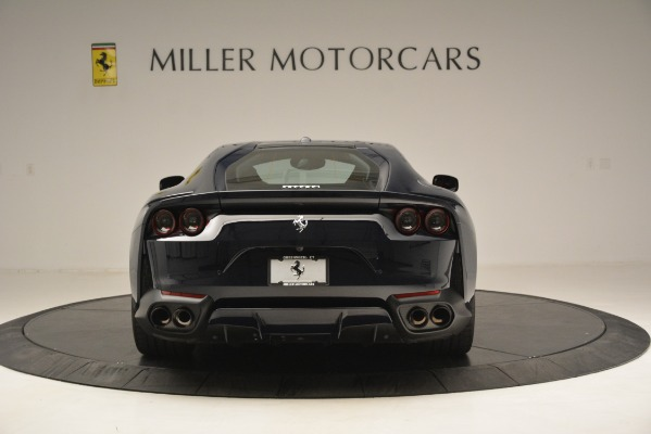 Used 2018 Ferrari 812 Superfast for sale Sold at Pagani of Greenwich in Greenwich CT 06830 6
