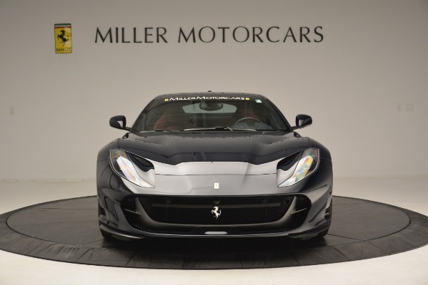 Used 2018 Ferrari 812 Superfast for sale $349,900 at Pagani of Greenwich in Greenwich CT 06830 7