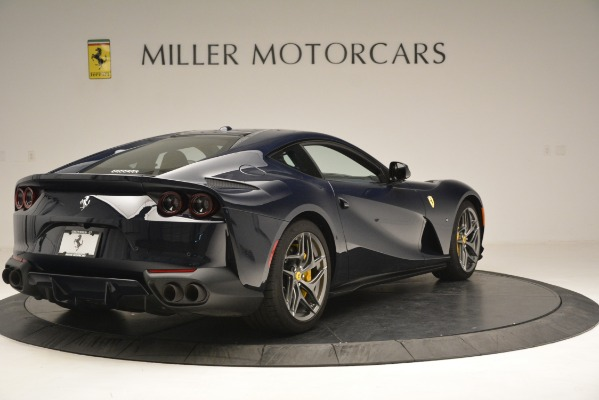 Used 2018 Ferrari 812 Superfast for sale Sold at Pagani of Greenwich in Greenwich CT 06830 8