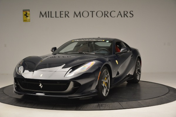 Used 2018 Ferrari 812 Superfast for sale $349,900 at Pagani of Greenwich in Greenwich CT 06830 1