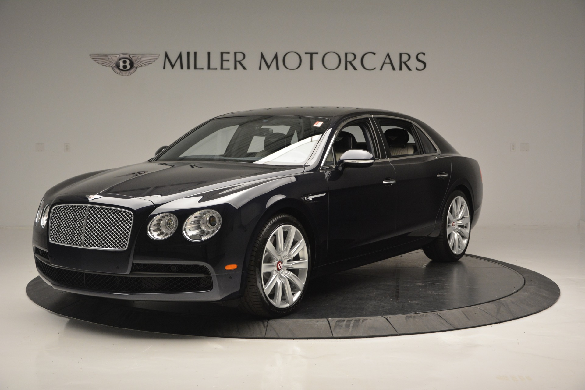 New 2018 Bentley Flying Spur V8 for sale Sold at Pagani of Greenwich in Greenwich CT 06830 1