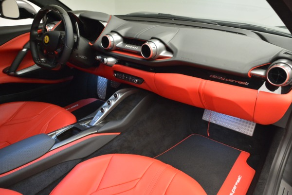 Used 2018 Ferrari 812 Superfast for sale Sold at Pagani of Greenwich in Greenwich CT 06830 17