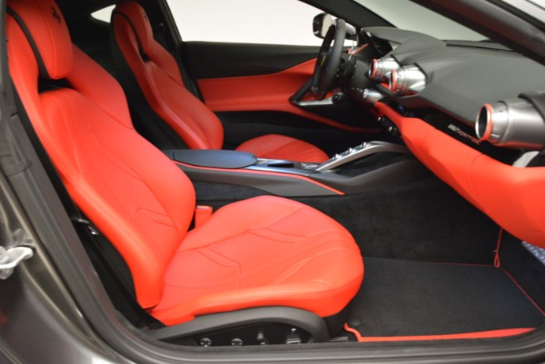 Used 2018 Ferrari 812 Superfast for sale Sold at Pagani of Greenwich in Greenwich CT 06830 18