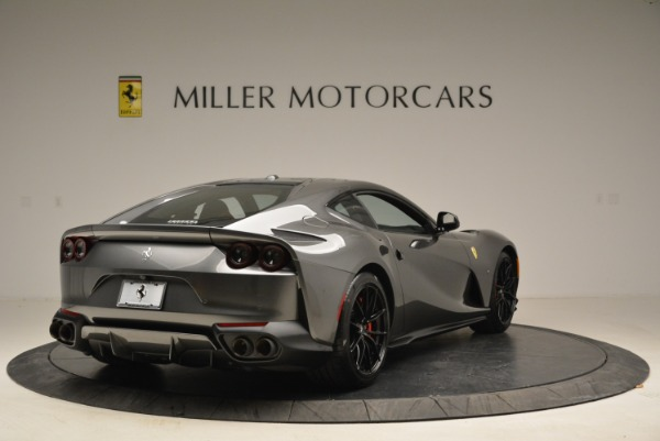 Used 2018 Ferrari 812 Superfast for sale Sold at Pagani of Greenwich in Greenwich CT 06830 7