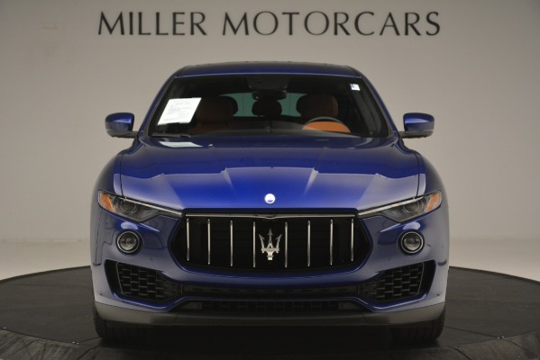 Used 2018 Maserati Levante Q4 for sale Sold at Pagani of Greenwich in Greenwich CT 06830 12