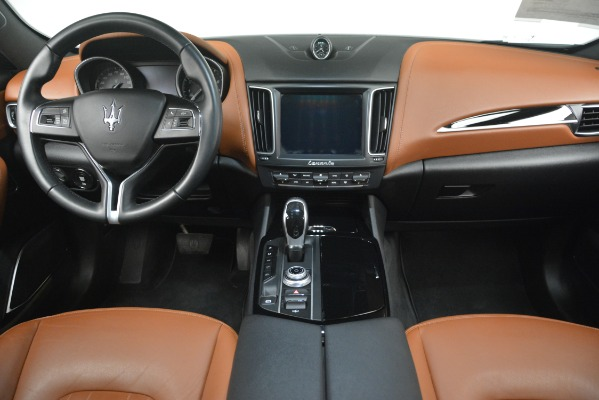 Used 2018 Maserati Levante Q4 for sale Sold at Pagani of Greenwich in Greenwich CT 06830 16