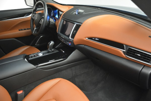 Used 2018 Maserati Levante Q4 for sale Sold at Pagani of Greenwich in Greenwich CT 06830 22