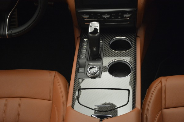 New 2019 Maserati Quattroporte S Q4 GranSport for sale Sold at Pagani of Greenwich in Greenwich CT 06830 16