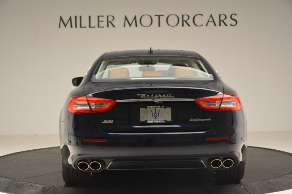 New 2019 Maserati Quattroporte S Q4 GranSport for sale Sold at Pagani of Greenwich in Greenwich CT 06830 6