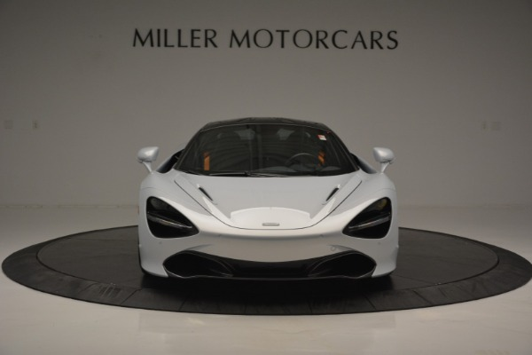 New 2019 McLaren 720S Coupe for sale Sold at Pagani of Greenwich in Greenwich CT 06830 12