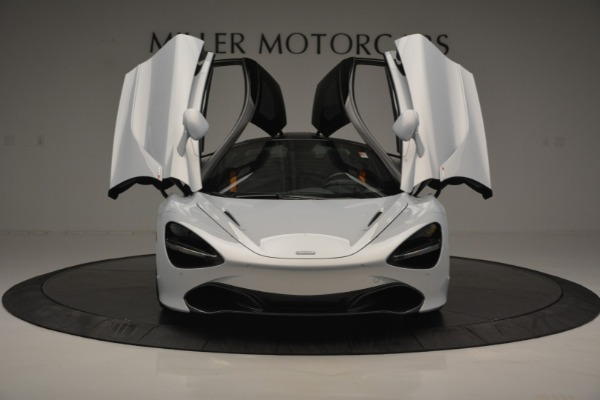 New 2019 McLaren 720S Coupe for sale Sold at Pagani of Greenwich in Greenwich CT 06830 14