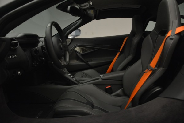 New 2019 McLaren 720S Coupe for sale Sold at Pagani of Greenwich in Greenwich CT 06830 19